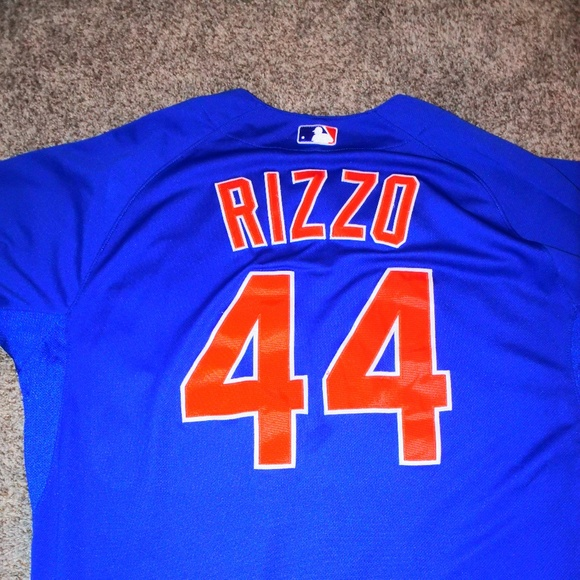 98aa52998 Majestic Other - Anthony Rizzo Chicago Cubs Jersey